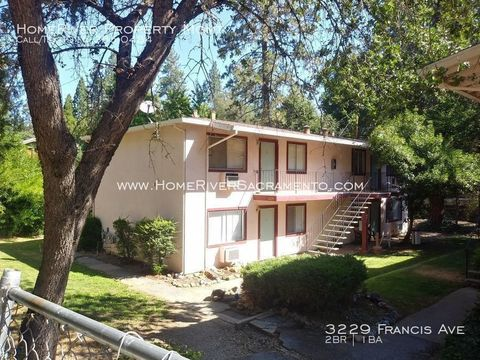 Photo of 3229 Francis Ave, Placerville, CA 95667