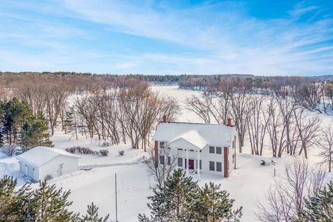 14123 13th Ave Sw, Pillager, MN 56473