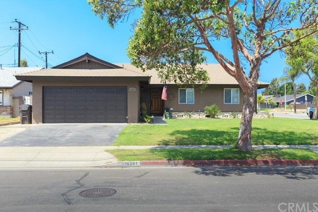 16361 Silver Ln Huntington Beach, CA 92647
