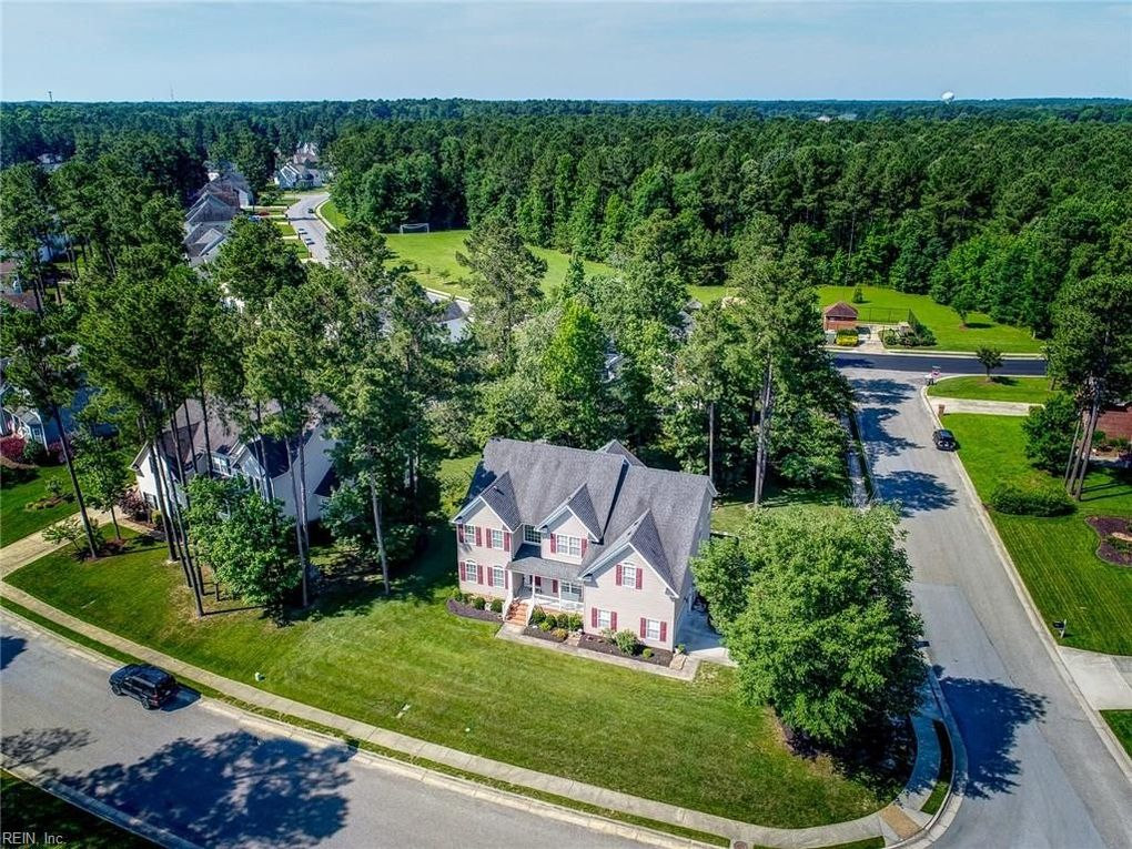 341 Grandville Arch, Isle of Wight County, VA 23430 - realtor.com®