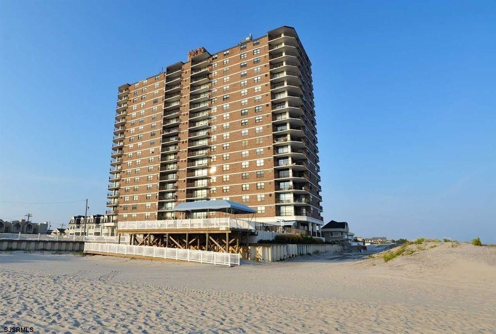 9100 Beach Ave Unit 1302 Margate Nj 08402
