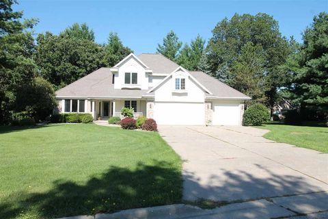 Janesville WI Homes With Special Features