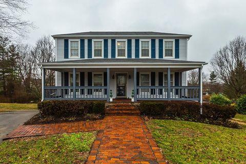 Photo of 1421 Pipestone Ct, Lexington, KY 40517