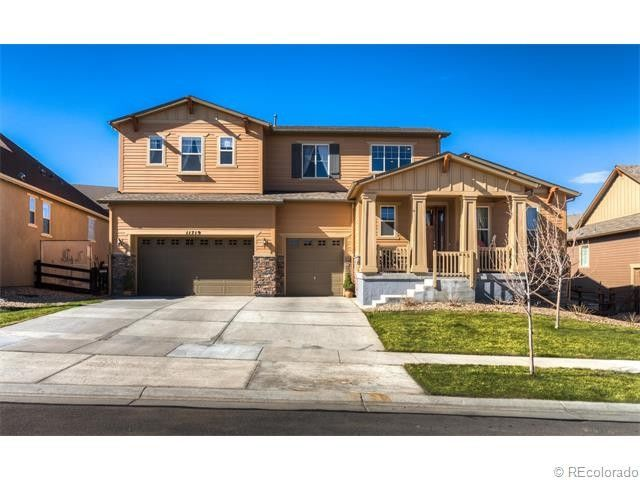 11719 camarillo st parker co 80134 home for sale and