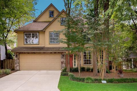 18 Glade Bank Pl, The Woodlands, TX 77382