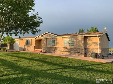 Keenesburg, CO Real Estate - Keenesburg Homes for Sale