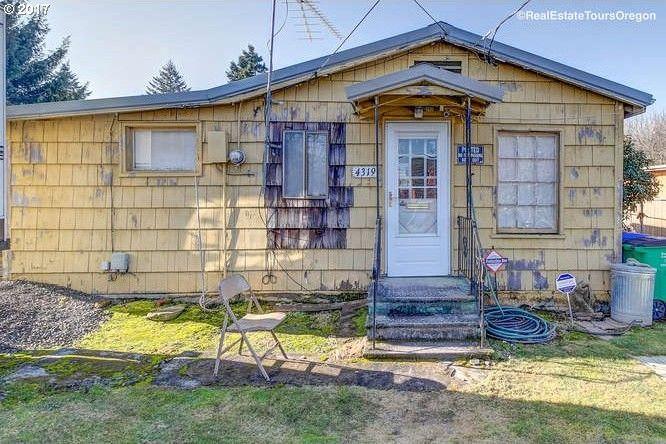 4319 Ne 62nd Ave, Portland, OR 97218