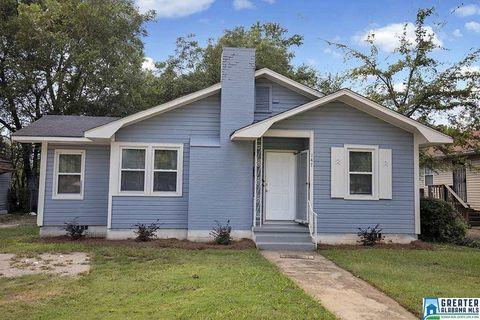 147 Brookwood Rd, Midfield, AL 35228