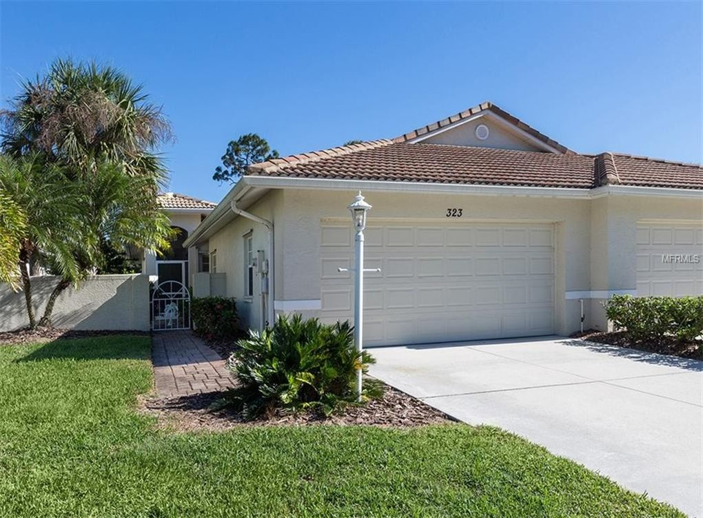 323 Auburn Woods Cir, Venice, FL 34292