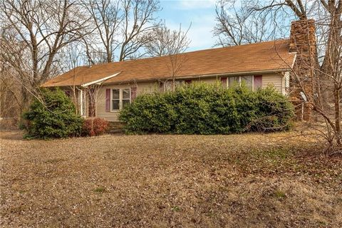 Photo of 20864 Caswell Ln, Evansville, AR 72729