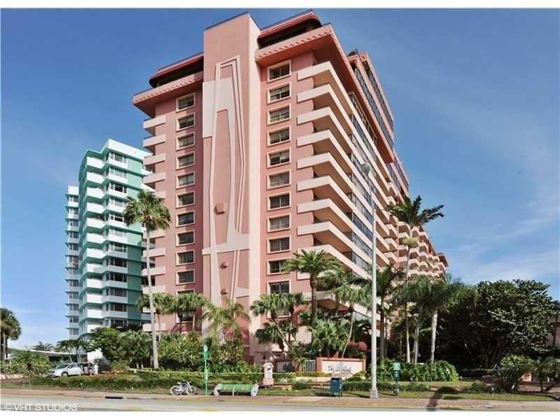 5225 Collins Ave Apt 805 Miami Beach Fl 33140