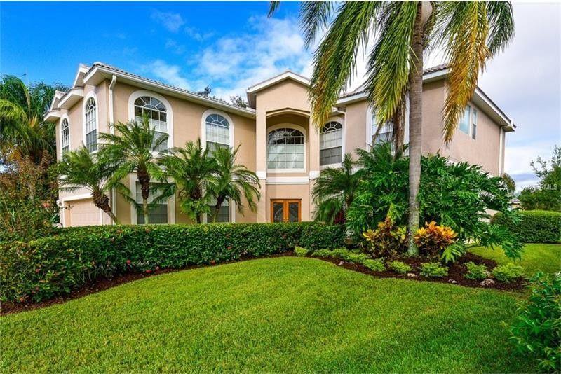 5107 Redbriar Ct Sarasota, FL 34238