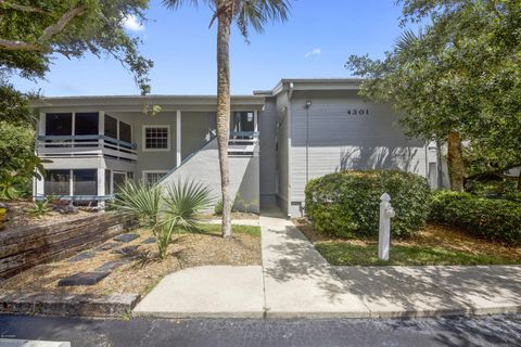 4301 Sea Mist Dr Apt 120 New Smyrna Beach Fl 32169