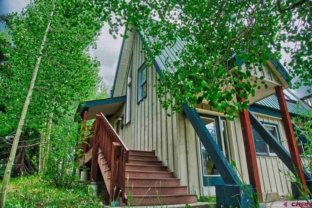 750 Gothic Rd Mount Crested Butte CO realtor