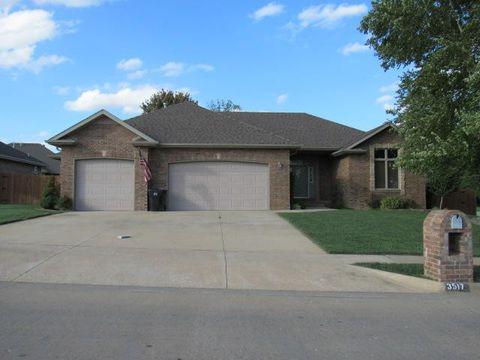 Photo of 3517 W Wayland St, Springfield, MO 65807