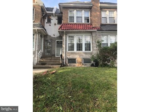 Philadelphia, PA 4-Bedroom Homes for Sale - realtor.com®
