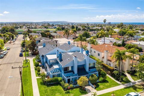Photo of 1477 Chalcedony St, San Diego, CA 92109