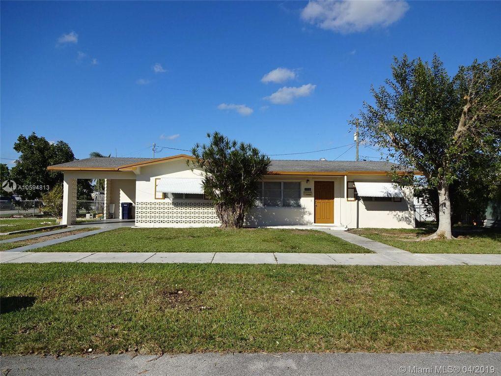 14545 SW 286th St Homestead, FL 33033