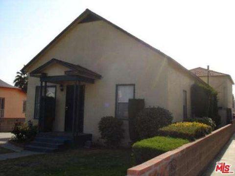 6731 Pickering Ave, Whittier, CA 90601