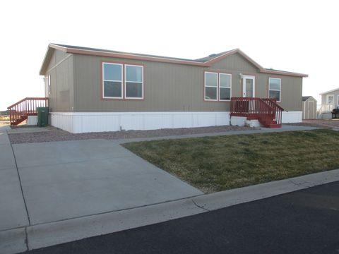 Photo of 6464 Dillon Dr Unit 3, Pueblo, CO 81008