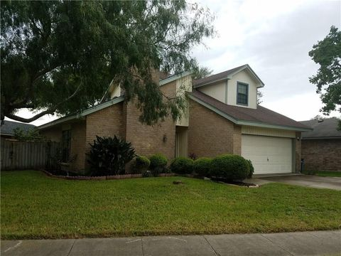 3125 Se Briarhurst St Se, Corpus Christi, TX 78414. House For Sale