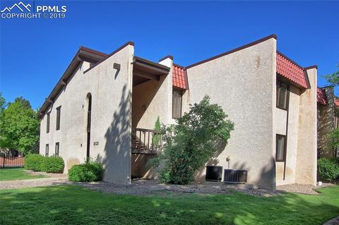 3121 Broadmoor Valley Rd Unit D, Colorado Springs, CO 80906