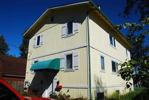 908 4th Ave, Fairbanks, AK 99701