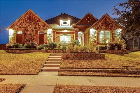 660 Gillon Way, Rockwall, TX 75087