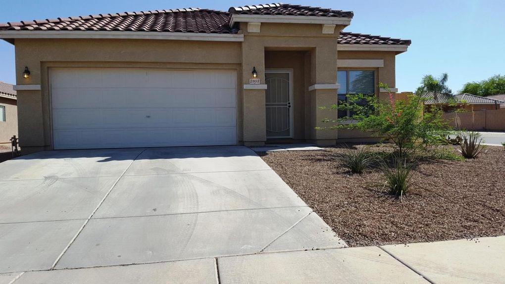 2803 W Five Mile Peak Rd, Queen Creek, AZ 85142