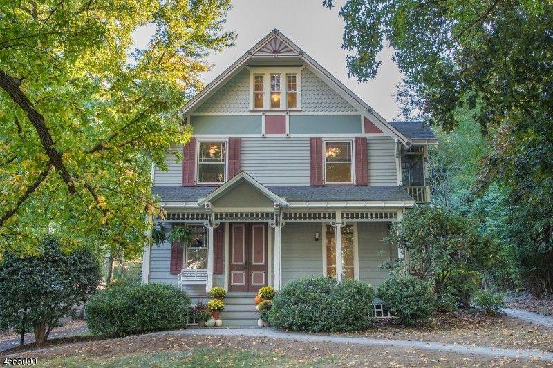 Living In Montclair Nj : 136 Bellevue Ave, Montclair, NJ 07043 - realtor.com®