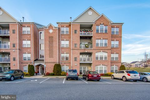 Photo of 4502 Dunton Ter Unit 8502 D, Perry Hall, MD 21128