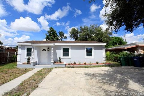 3011 Nw 151st St, Miami Gardens, FL 33054. House For Sale Pictures