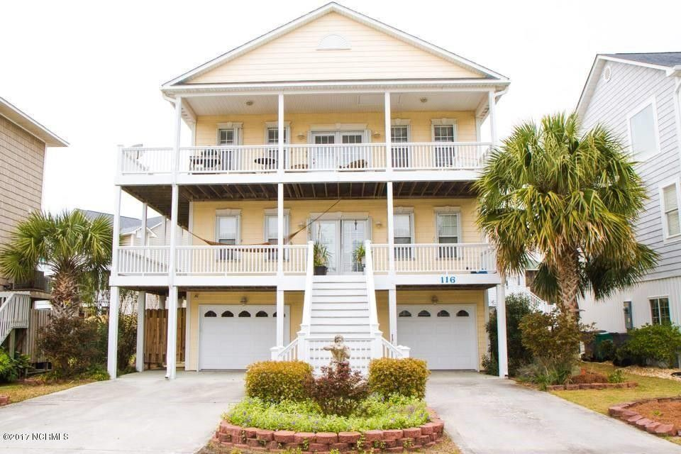 116 Shaes Lndg, Surf City, NC 28445