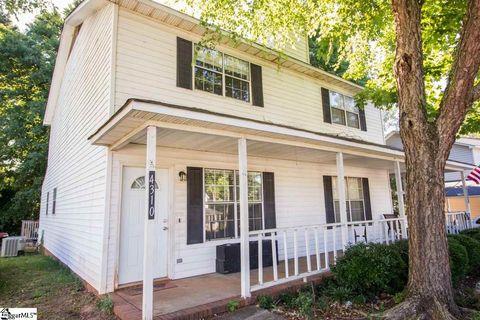 Anderson Historic District, Anderson, SC Real Estate & Homes