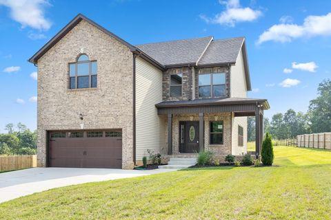 1673 Dotsonville Rd, Clarksville, TN 37042