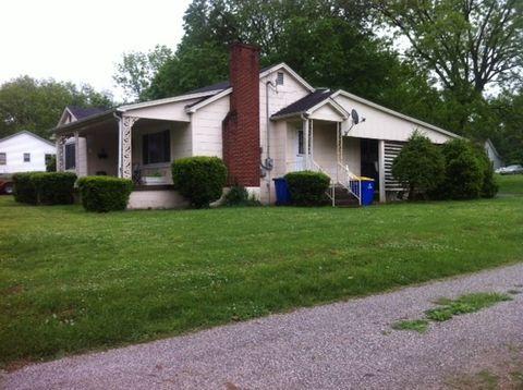 308 Cemetery St, Franklin, KY 42134