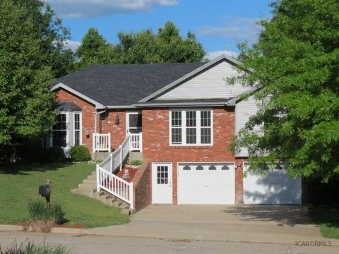 4 bedroom homes for sale in westport jefferson city mo