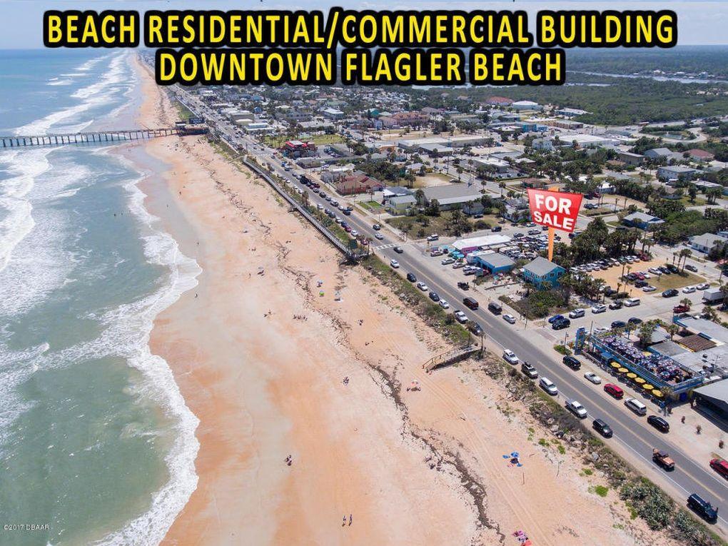 409 N Ocean S Blvd Flagler Beach Fl 32136