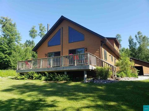 89125 Bark Point Rd, Herbster, WI 54844