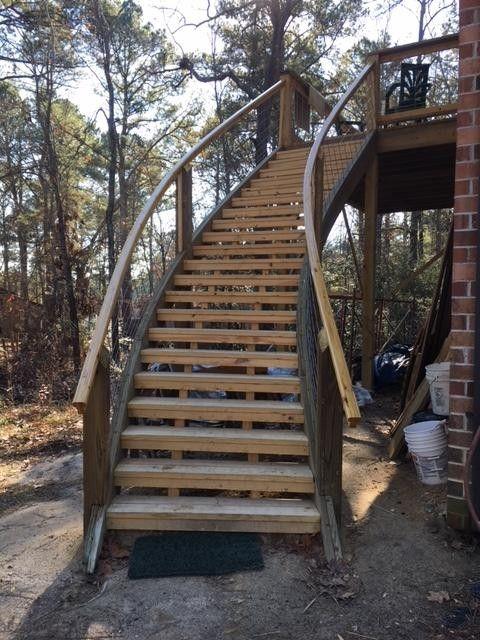 283 Sadler Family Rd, Whispering Pines, NC 28327