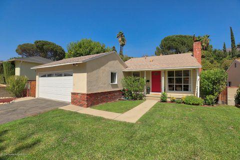 3825 Franklin St, Glendale, CA 91214
