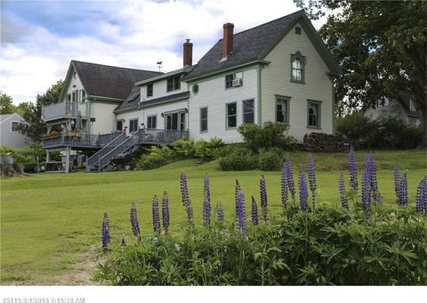 belfast me real estate homes for sale