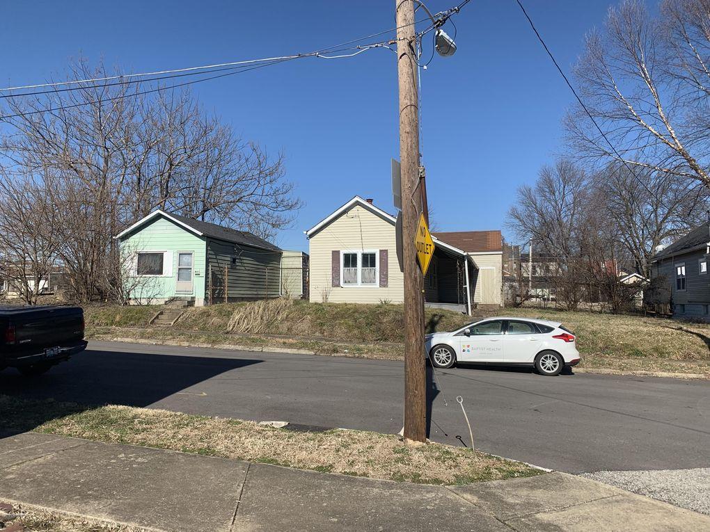 931 Shelby Pkwy, Louisville, KY 40204