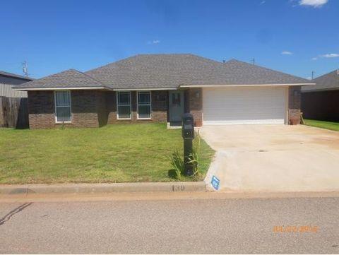 130 Ranch Rd, Elk City, OK 73644