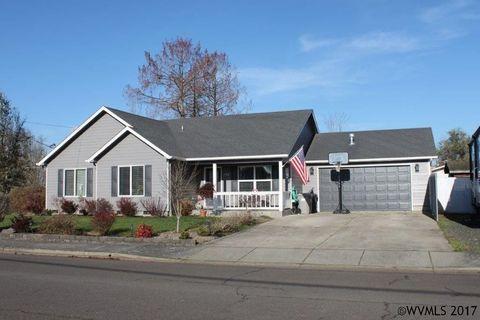 775 Burton St, Harrisburg, OR 97446
