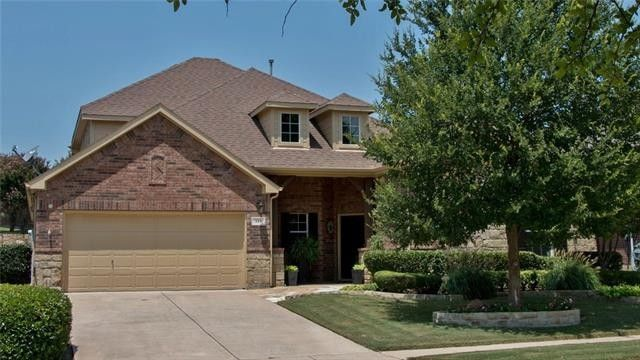 444 Long Cove Dr Fairview Tx 75069 Home For Sale