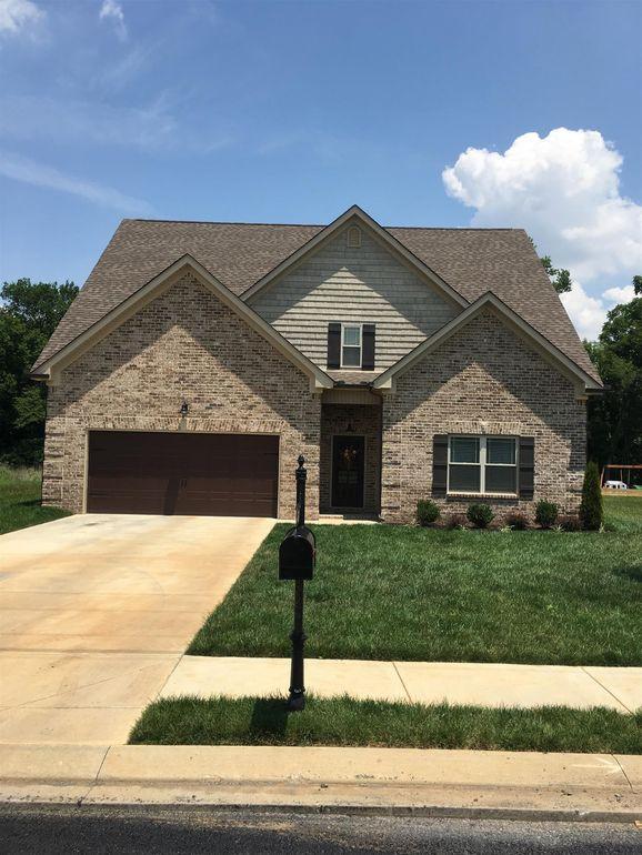 3920 Runyan Cv Lot 51, Murfreesboro, TN 37127
