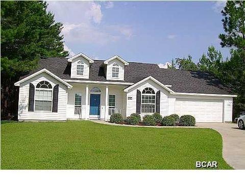 13514 Woodcrest Blvd, Southport, FL 32409