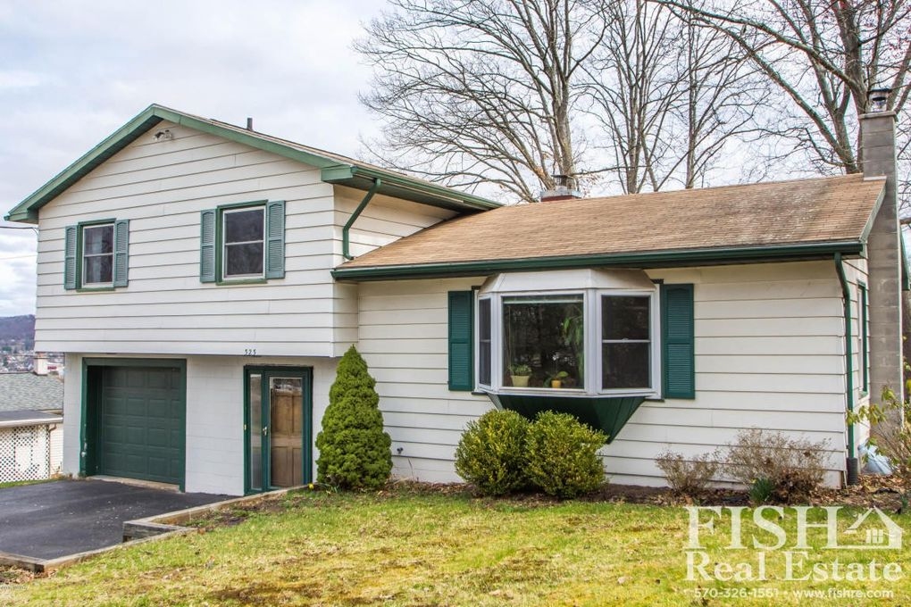 Homes For Sale In South Williamsport Pa