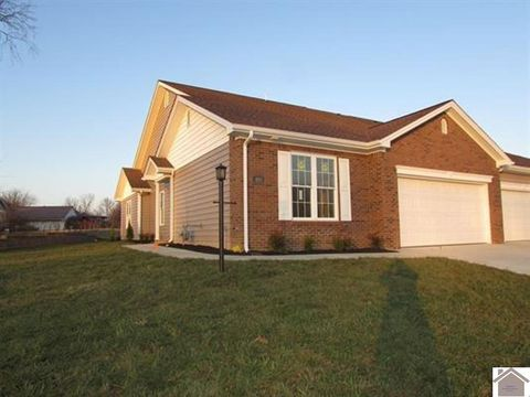 Photo of 418 Villa Ridge Dr Unit 1, Paducah, KY 42003